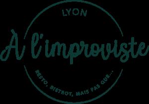 Logo - Restaurant A l'Improviste